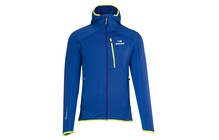 Eider Azimultilight Hoodie Jacket Men ultra blue